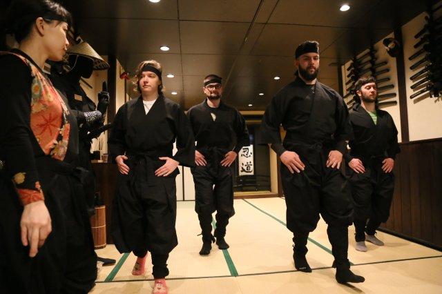 【未知すぎ】「外国人に人気の日本の体験ツアー2018」が発表される → たぶん日本人の99%が行ったことねぇぇえええ!