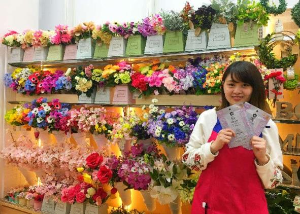 """訪日外国人に人気の「100円ショップのアイテムTOP10」が発表される / ほとんどの日本人が買わない """"アレ"""" が第4位にランクイン"""
