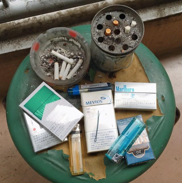 福島・郡山市長「たばこは薬物」と発言し業界団体が反発 / このことについて喫煙者の反応は……