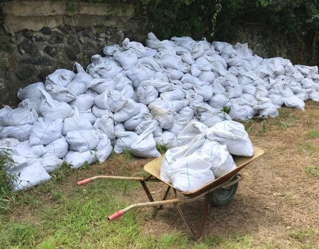 【西日本豪雨災害】猛暑の被災地でボランティア活動をして学んだこと / 作業時に大切なのは…