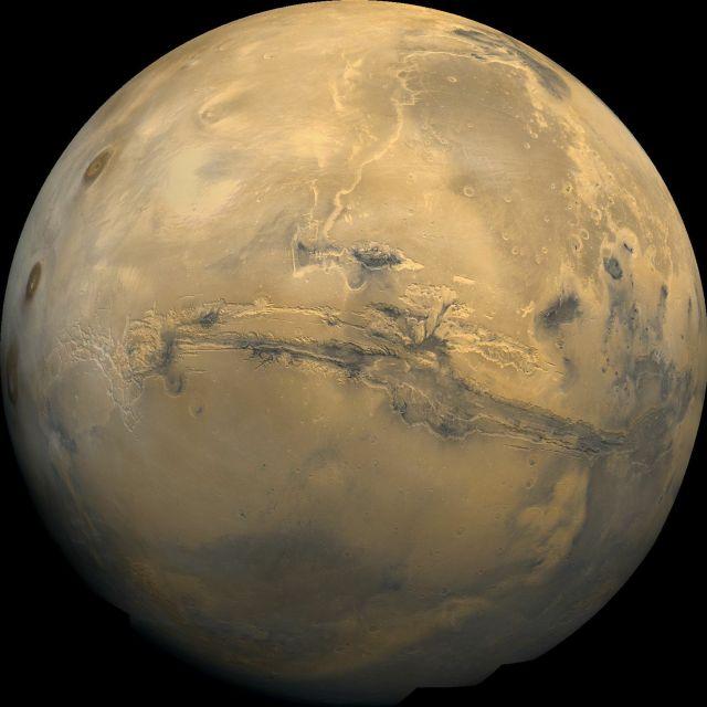【平成最後】7月31日は15年ぶりの火星大接近 / 15年ぶりの超レアイベントを逃すな!