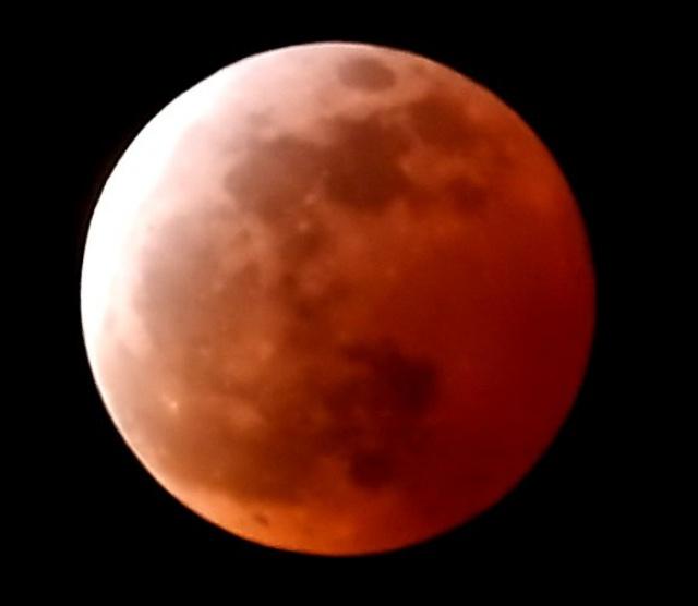 【平成最後】今日は完徹で皆既月食だ! 28日午前4時半から月の入りまでが勝負!!