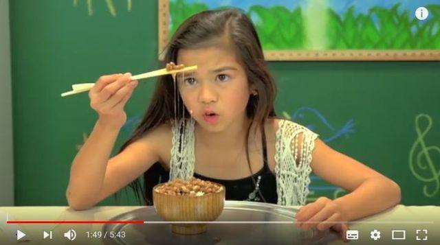 アメリカの子供達に納豆を食べさせたらこうなった! ほぼ全員が吐き出し「ゴミ山を食べたらこんな味かも…」と散々な評価に