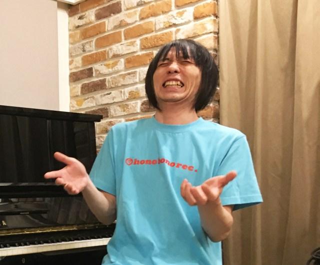 【密着しすぎレポ】「プロデューサーって何してるの?」という人に伝えたいバンドのレコーディング現場 / 鈴木秋則さんが語る「プロデューサーの仕事」とは