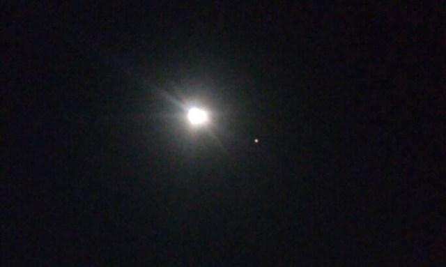 平成最後の皆既月食の撮影に成功! inケニア / マサイ通信:第182回