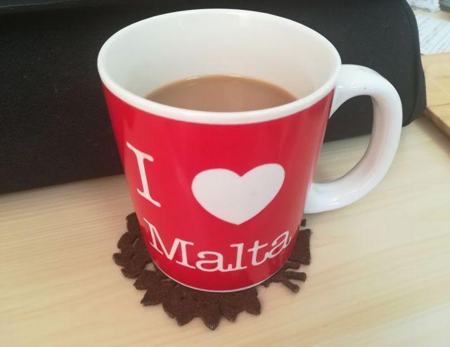 実を言うと「きな粉」はコーヒーに入れてもウマいし意外と使える