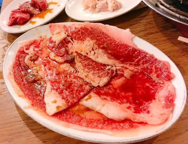 「焼肉の日」には肉を食おうぜ! 東京・新橋『豚ホルモン専門店 鶴松』は安くてウマい肉が食えるぞ~ッ!!