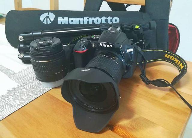カメラ初心者が一眼レフを買って分かったメリット&デメリット 「行ったことがない場所で新しい発見があった」など