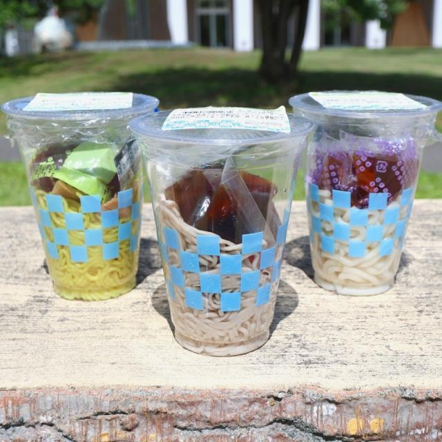 セイコーマートの『冷たいカップそば』が北海道民に愛されている3つの理由