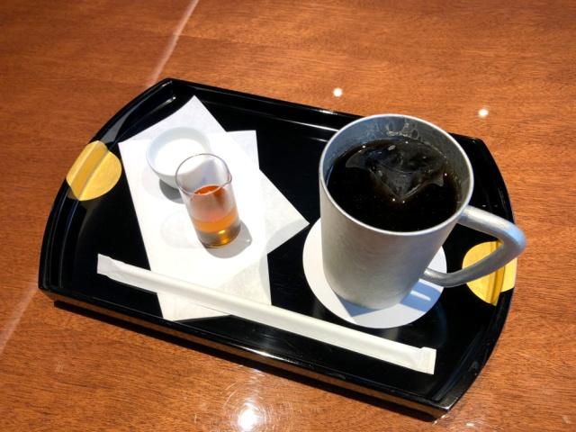 【衝撃】コーヒー1杯1000円オーバー! ドトールの最上級ブランド『神乃珈琲』がヤバすぎた