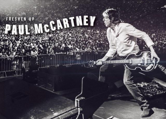 【悲報】ポール・マッカートニー来日決定に「また来るの?」の声も / S席は前回から500円アップの1万8500円でど平日