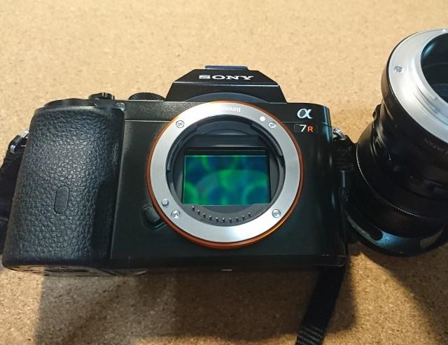ソニーのカメラユーザー必見! 持ち込みのセンサークリーニングはソニーストアよりサービスステーションが安いぞ!!