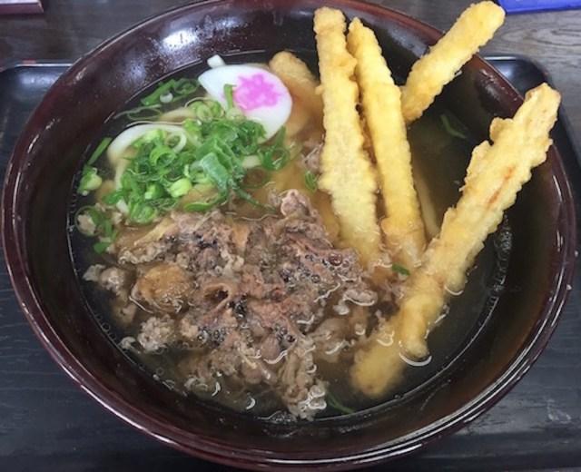 ここだけの話、福岡県でうどんを食べるならチェーン店で事足りる