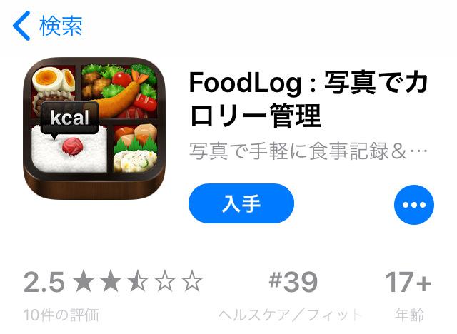 写真を読み込んでカロリー計算してくれるアプリ「Foodlog」の自動認識がメチャクチャで笑った! 私はきんぴらでクリームパンである