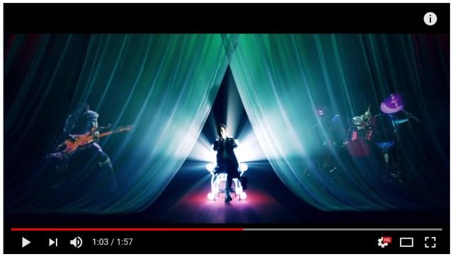 【衝撃】日本を代表するミュージシャン布袋寅泰さん、「北斗の拳」35周年を記念してトンでもないバンドを結成してしまう!