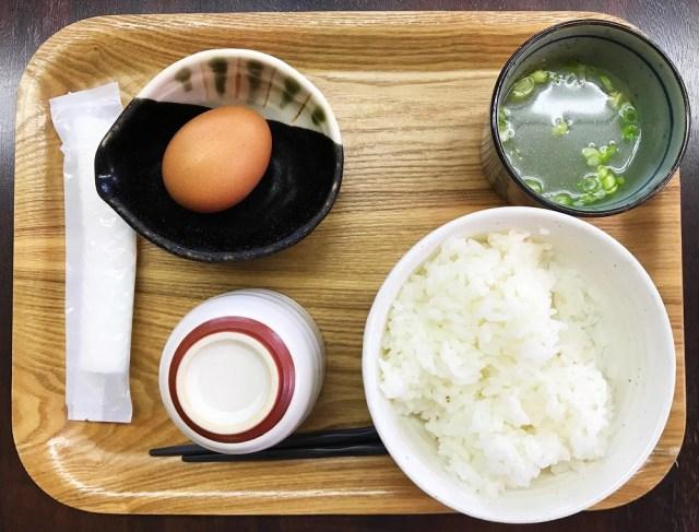 350円で「卵かけご飯」が食べ放題ってマジかよ! 産みたて卵が衝撃の美味しさでした / 福岡県『たまごん工房』