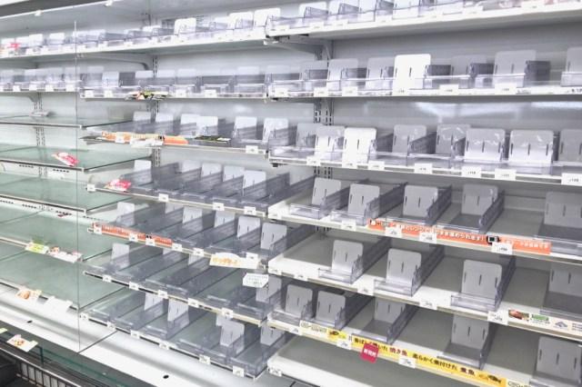 【北海道地震2日目】震源地から約35kmの場所に住む記者が体験した現場レポート
