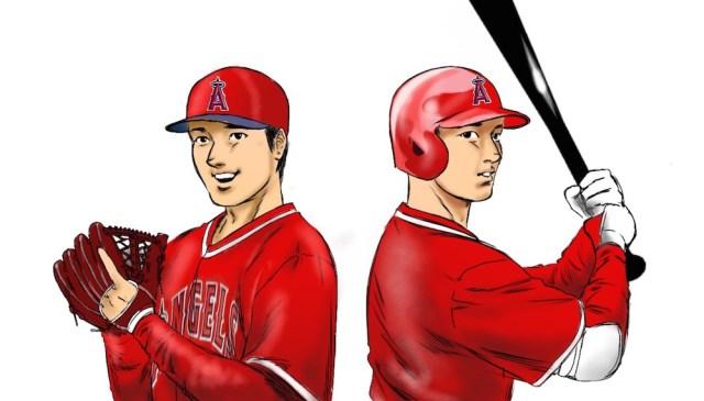 大谷翔平はどうスゴいの? 野球にあまり詳しくない人にも分かるように説明してみた