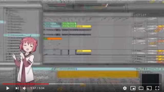 【視聴注意】Google翻訳の音声を使って制作された楽曲動画 / 中毒性がヤバすぎて脳内でエンドレスリピートされるユーザーが続出