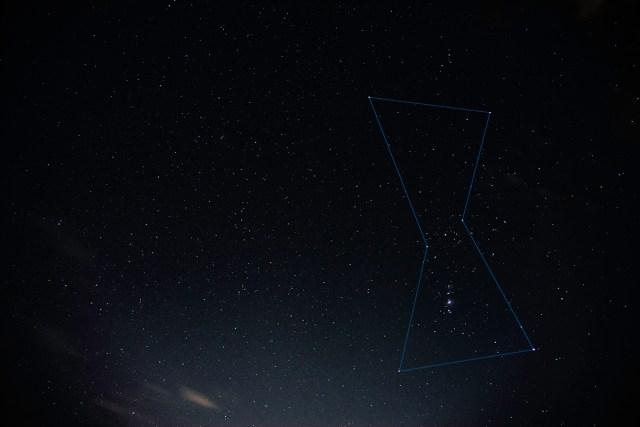 お月見のあとは、そのままオリオン座流星群! 21日深夜から22日早朝は天体イベントに全力でぶっこめ!