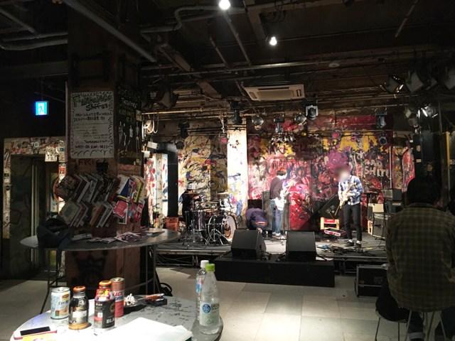 大阪伝説のライブハウス『十三ファンダンゴ』、土地が売却され営業を続けられない状態に / 移転をお知らせするも移転先は未定