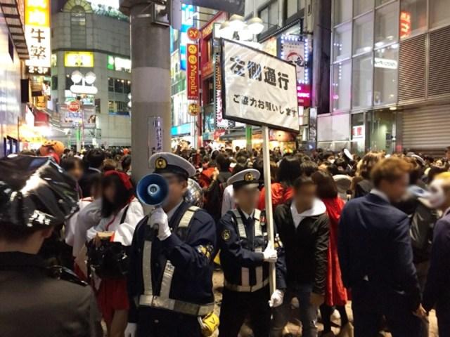 何が渋谷ハロウィンを無法地帯にしたのか / 10年弱アメリカに住んでいた視点から見た渋谷と本場の違い