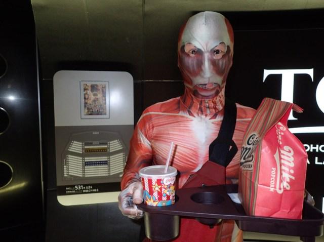 『進撃の巨人』ハリウッド実写化決定! 諫山創先生「今考えられる最高の人選」と大歓喜!!