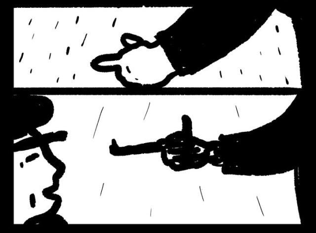 【漫画】「警察官をクビになった話」の衝撃度がヤバい / 警察学校の実態、暴力、トラウマ、そして立ち直るまで