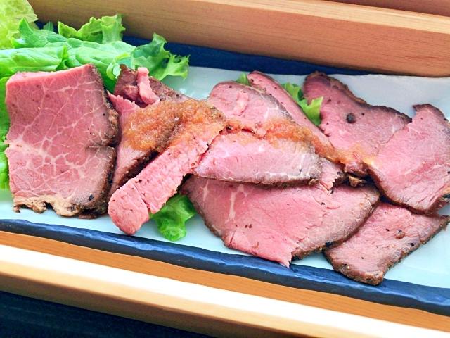 【役所メシ】練馬区役所の最上階で「ローストビーフ」を食らう