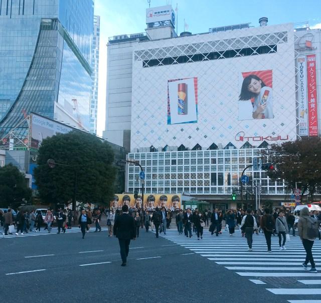 【ハロウィン2018】地獄の渋谷ハロウィンから一夜明けて、ゴミ拾いに参加してみた