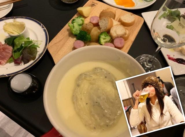 【期間限定】ビールにハイボールにレモンサワーが『1円』!? 京都の「原価ビストロ チーズ+」が安ウマすぎる!!