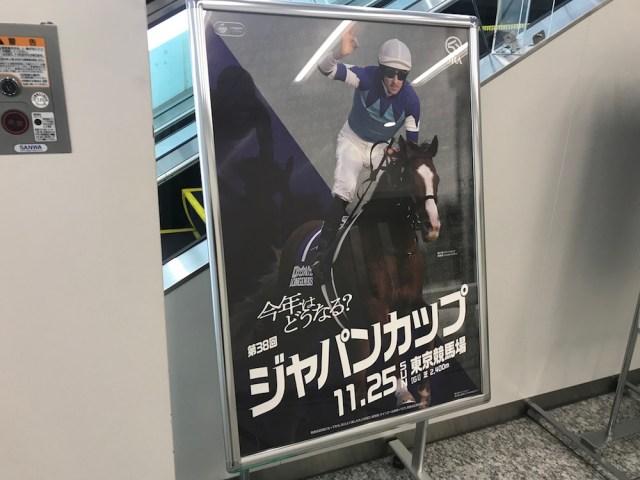 結果あり【競馬】ジャパンカップで外国人騎手を買うべき理由 / アーモンドアイは本当に死角なし?