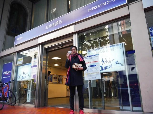 【宝くじ】ロト6を100万円ぶん買ってみた結果 → 高額当選で銀行へ…!!