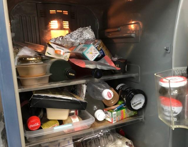 濡れせんべいを「冷蔵庫内1週間放置の刑」で表面パリパリにして味の違いを確かめた / 鬼軍曹的検証:第2回