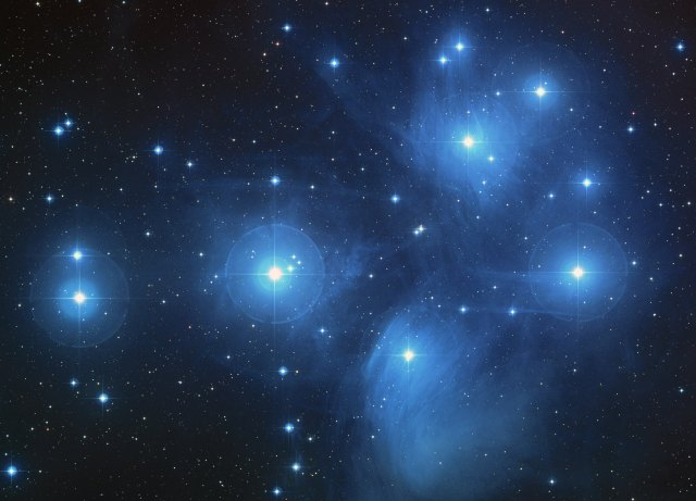 【天気がKYすぎる】南に続き、おうし座北流星群も極大! でも見えそうにないのでおうし座特集