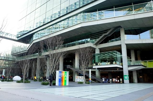 東京国際フォーラム、またしてもやらかす……! 館内飲食店のランチメニューが半額に!! 明日11月20日限定
