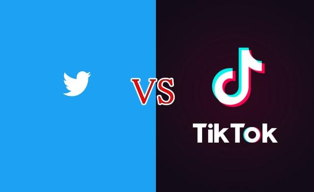 【検証】Twitter 対 TikTok! 同じ曲をアップして1時間辺りの再生数を見た結果