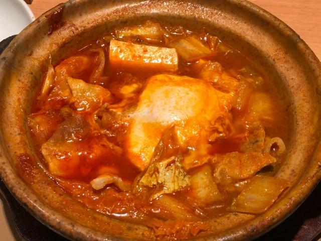 吉野家・松屋・やよい軒のチゲ系鍋3種を口にして気づいたこと / チェーン店の1人鍋ぜんぶ食う:第3回
