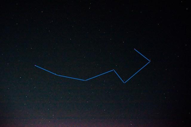【2018年最後】22日深夜から23日未明はこぐま座流星群がピーク!