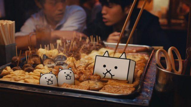 にゃんこが日本中をジャックする動画がスゴイ! ネットの声「猫何匹いるの?」「いいCMや」