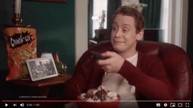 『ホーム・アローン』のケビンが大人になった! ケビン(38)が「Google アシスタント」を使うと……って動画が大人気 / 主演はもちろんマコーレー・カルキン!!