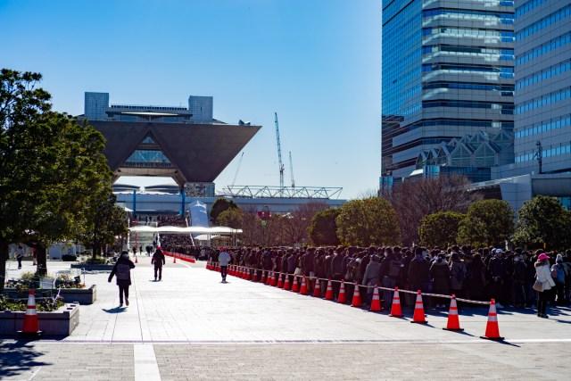 【C95】平成最後の冬コミ1日目 ハイクオリティなコスプレイヤー13名!!