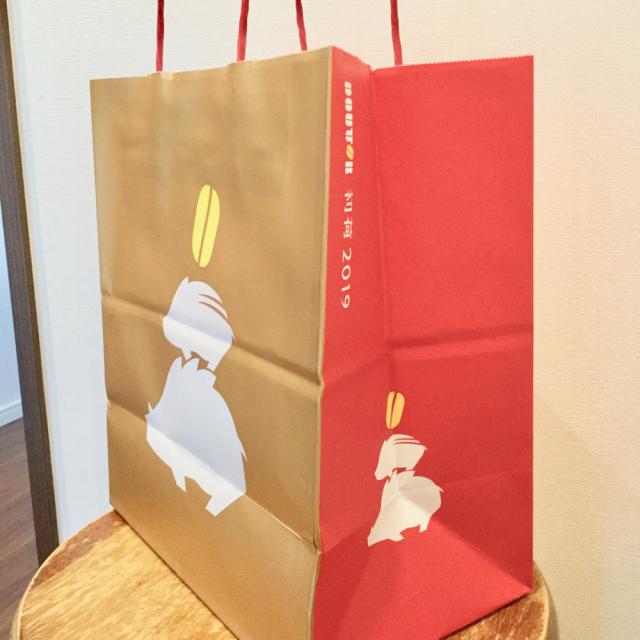 【2019年福袋特集】ドトールの福袋には「シンプル」と「優しさ」が詰まってる