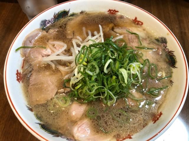 京都の超人気ラーメン店「本家 第一旭」が東京にオープン! 本店に10回以上通った記者が食べてみた