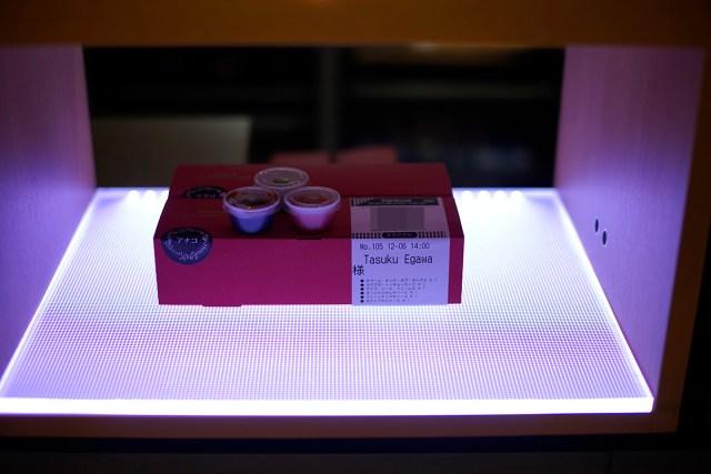 値段は時価で接客無し! 寿司ブリトー専門店『beeat Sushi Burrito Tokyo』に行ってきた~購入編~