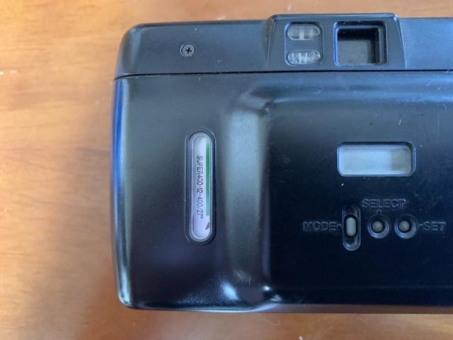 【駄カメラ】ヤフオクで442円の中古カメラを買ったら中に31年前のフィルムが入っていたので現像してみた結果…