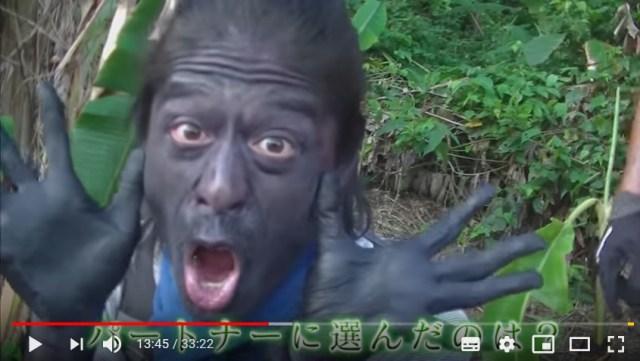 【マジかよ】破天荒ナスDの「年越し無人島生ライブ配信」決定! こんなの見るしかねぇぇえええ!!