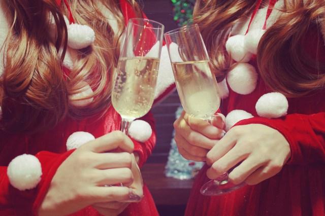 【やったぜ】クリスマスに告白されたら「女性の8割」が受け入れると判明! しかも「生理的に無理」じゃなきゃ4割がデートしてくれるってよ!!