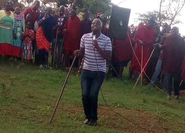 タンザニア旅行に行ったケニアのマサイ族が撮影したタンザニアの写真集 / マサイ通信:第219回