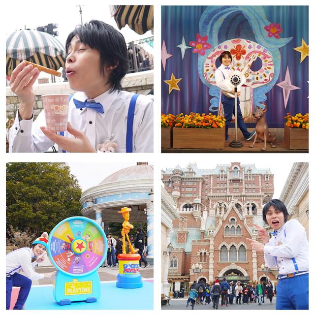 【ガチ】ディズニーオタクが選ぶ東京ディズニーシー「ピクサー&ダッフィー」イベントで絶対体験するべき5つのもの